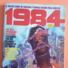 Cómics: 1984 EXTRA 5 NÚMEROS 29, 30 Y 32. Lote 198791721