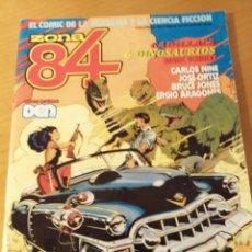 Cómics: ZONA 84 NUMERO 73. Lote 198806476
