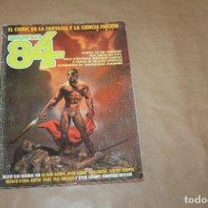 Cómics: ZONA 84 Nº 23, DE TOUTAIN. Lote 198833442