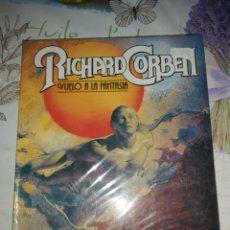 Cómics: VUELO A LA FANTASÍA, RICHARD CORBEN. Lote 198946768