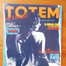 Fumetti: TOTEM EL COMIX - Nº 42 - TOUTAIN EDITOR (IS). Lote 198972271