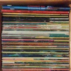 Cómics: 1984. COLECCIÓN COMPLETA. Lote 199559405