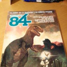 Cómics: ZONA 84 Nº 28 - TOUTAIN EDITOR. Lote 199668203