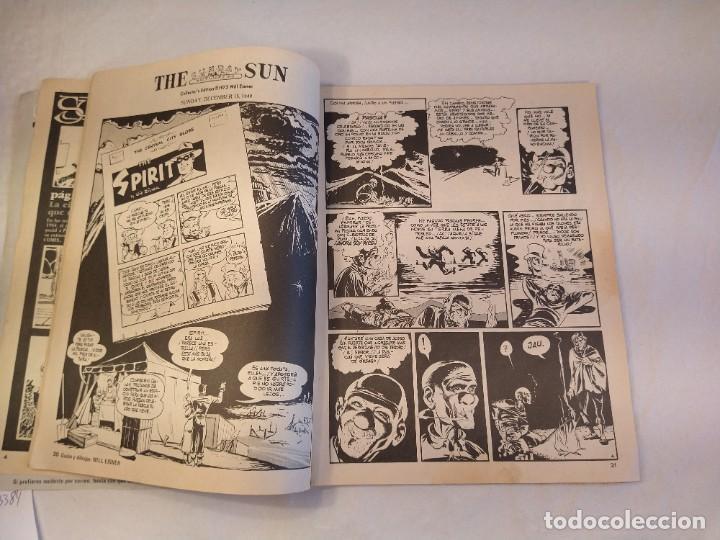 Cómics: REVISTA Nº 5 ILUSTRACION + COMIX INTERNACIONAL TOUTAIN EDICIONES AÑO 1980. - Foto 4 - 201201757