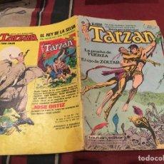 Cómics: EL NUEVO TARZAN Nº 6- TOUTAIN EDITOR. Lote 203024020