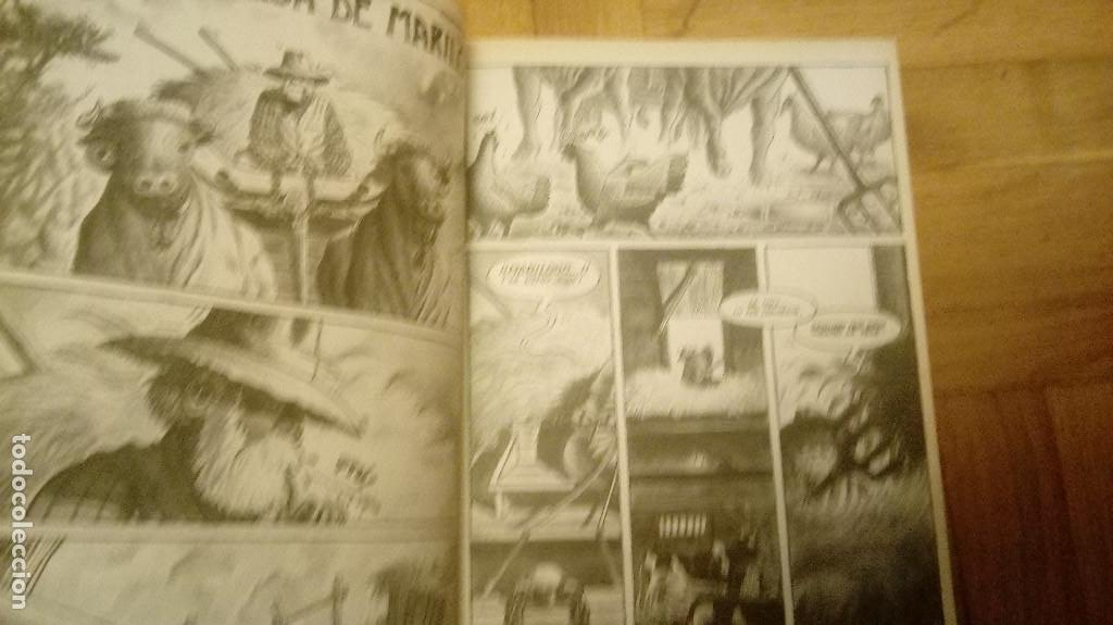 Cómics: CREEPY SEGUNDA ÉPOCA retapado con números 13, 14 ,15 - Foto 3 - 203098027