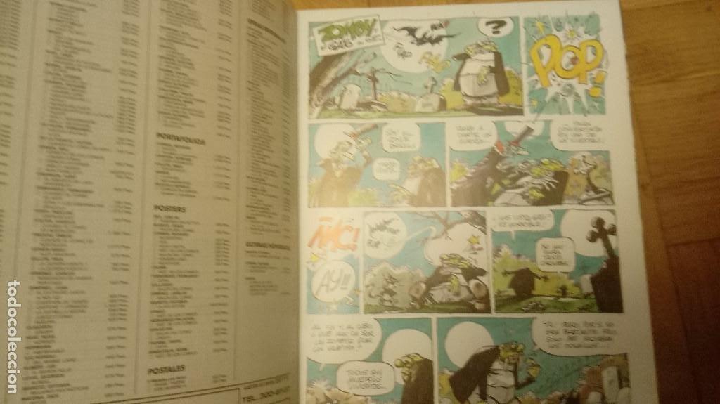 Cómics: CREEPY SEGUNDA ÉPOCA retapado con números 13, 14 ,15 - Foto 4 - 203098027