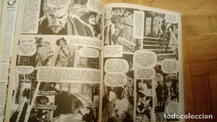 Cómics: CREEPY SEGUNDA ÉPOCA retapado con números 13, 14 ,15 - Foto 9 - 203098027