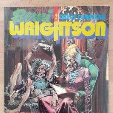 Cómics: BADTIME STORIES - BERNI WRIGHTSON - TOUTAIN EDITOR. Lote 203911350