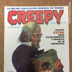 Comics : CREEPY Nº 0. Lote 203987122