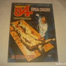 Cómics: ZONA 84 / TOTEM ESPECIAL CONCURSO.. Lote 204084733
