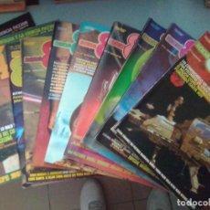 Cómics: PACK ZONA 84 10 COMICS - 1-2-6-7-10-11-12-13-14-15 / SEV2020. Lote 204246018