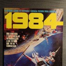 Cómics: 1984 Nº3 C84. Lote 204617332