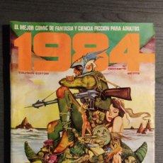 Cómics: 1984 Nº 17. Lote 204618610