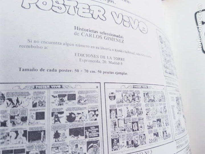 Cómics: COMIC-EL HOMBRE QUE RÍE-F.DE FELIPE-TOUTAIN-EXCELENTE-1992-COLECCIONISTAS-VER FOTOS - Foto 15 - 204728546