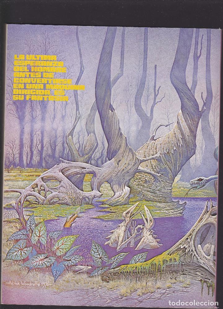 Cómics: 1984 - EXTRA Nº 9 - TOMO RETAPADO CONTIENE LOS Nº 49 - 50 Y 51 - TOUTAIN - - Foto 2 - 205000516