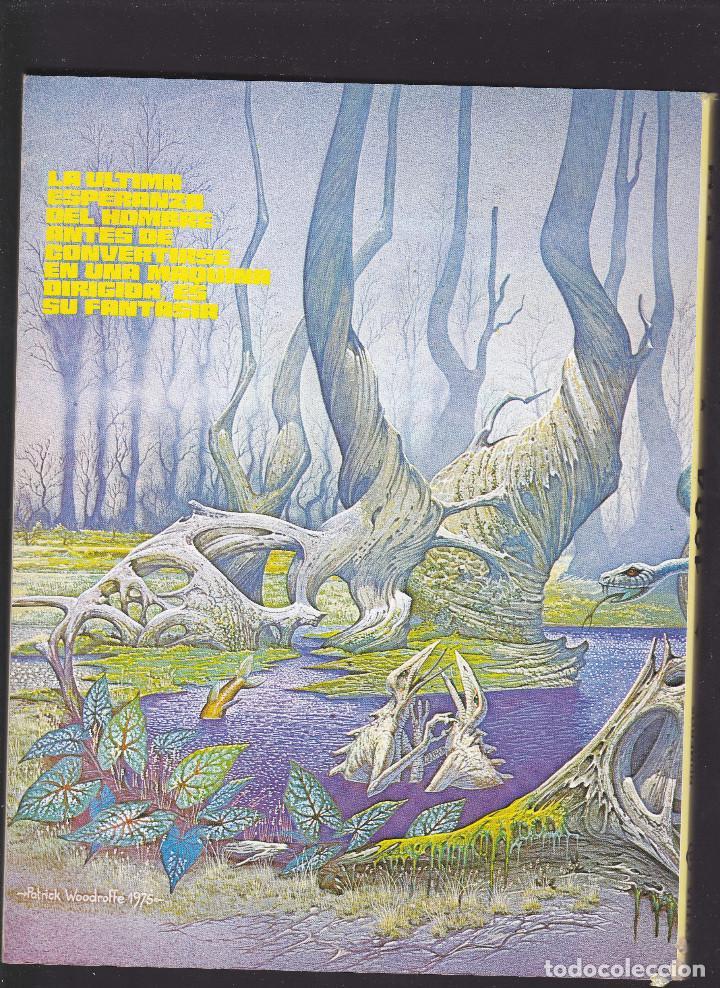Cómics: 1984 - EXTRA Nº 13 - TOMO RETAPADO CONTIENE LOS Nº 61 - 62 Y 63 - TOUTAIN - - Foto 2 - 205001285