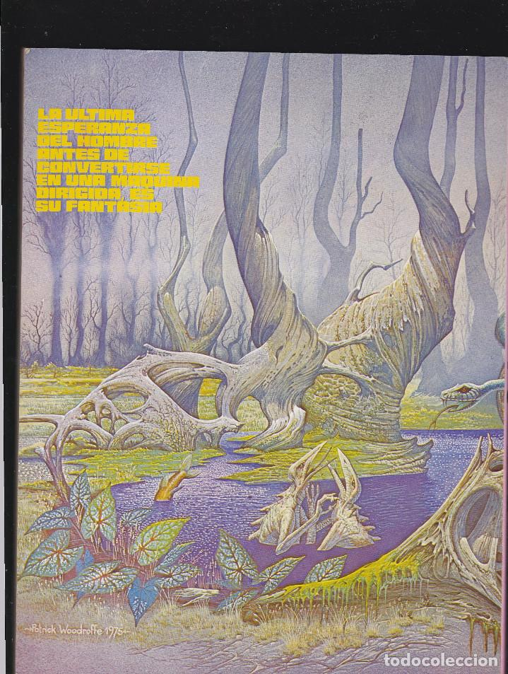 Cómics: ZONA 84 ZONA84 - ANTOLOGIA Nº 5 - TOMO RETAPADO CONTIENE LOS Nº 14 - 15 Y 16 - TOUTAIN - - Foto 2 - 205062405
