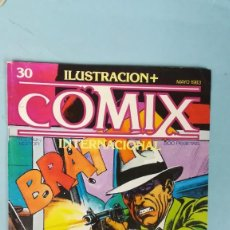 Cómics: COMIX INTERNACIONAL MAYO 1983, 30. Lote 205133850
