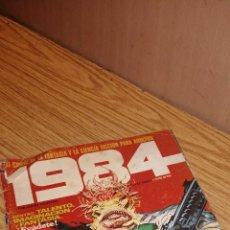 Cómics: 1984. Lote 205595137