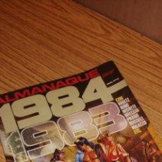 Cómics: ALMANAQUE 1984. Lote 205595857