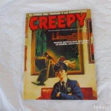 Cómics: CREEPY TOUTAIN SEGUNDA ÉPOCA Nº 13. Lote 205737398