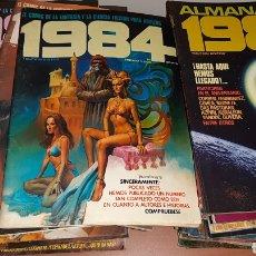 Cómics: REVISTA 1984. Lote 205746006