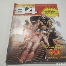 Cómics: ZONA 84 Nº 93. Lote 206449011