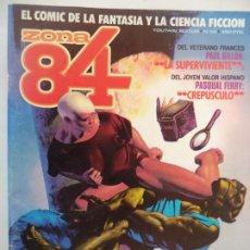 Cómics: ZONA 84 Nº 52 BUEN ESTADO. Lote 207057333