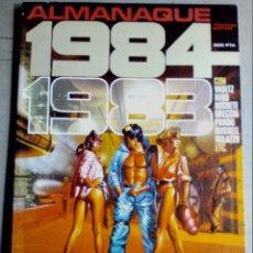 Cómics: COMICS 1984 ALMANAQUE 1983. Lote 207193260