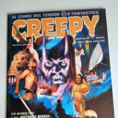 Cómics: CREEPY (1979, TOUTAIN) 28 · 1979 · CREEPY. Lote 207546050