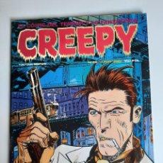 Cómics: CREEPY (1979, TOUTAIN) 48 · VI-1983 · CREEPY. Lote 207548886