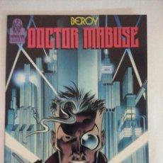 Fumetti: DOCTOR MABUSE/BEROY/JOYAS DE CREEPY-TERROR/TOUTAIN-MBE¡¡¡¡¡¡¡¡¡.. Lote 207800250