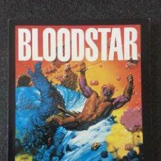 Fumetti: BLOODSTAR - RICHARD CORBEN - ROBERT E. HOWARD - 1ª EDICIÓN - TOUTAIN - 1981 - ¡COMO NUEVO!. Lote 207939558