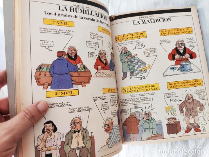 Cómics: RETAPADO TOTEM EL COMIX INCLUYE NUMEROS 40 41 42 - 40/42 TOCHO - CON PORTADAS - BUEN ESTADO - Foto 3 - 208073276