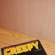 Cómics: CREEPY. Lote 208388207