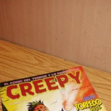 Cómics: CREEPY. Lote 208389166