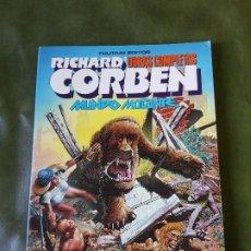 Cómics: RICHARD CORBEN - MUNDO MUTANTE (Nº8). Lote 208398356