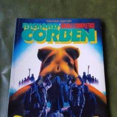 Cómics: RICHARD CORBEN - UNDREGROUND (Nº3). Lote 208398886