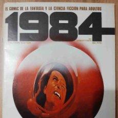 Cómics: REVISTA COMICS 1984 NUM. 23 (TOUTAIN / 1ª EDICION) ***ESTADO PERFECTO***. Lote 210049560