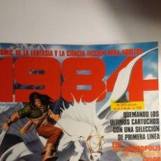 Cómics: ZONA 84 - EXTRA N* 13. Lote 210181308