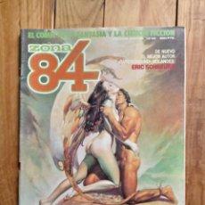 Comics : ZONA 84 Nº55. Lote 210550392