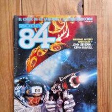 Comics : ZONA 84 Nº33. Lote 210550467