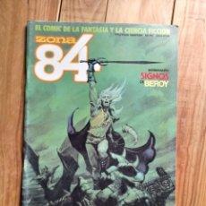 Comics : ZONA 84 Nº44. Lote 210550683