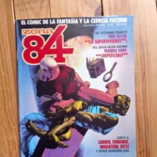 Comics : ZONA 84 Nº52. Lote 210550802