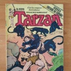 Cómics: EL NUEVO TARZAN. EDGAR RICE BURROUGHS. Nº 1. TOUTAIN EDITOR.. Lote 211462897