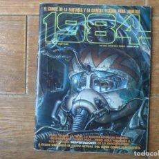 Cómics: 1984 Nº 60 EDITORIAL TOUTAIN. Lote 211614104