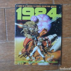 Cómics: 1984 Nº 54 EDITORIAL TOUTAIN. Lote 211614131