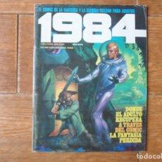 Cómics: 1984 Nº 46 EDITORIAL TOUTAIN. Lote 211614259