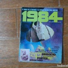 Cómics: 1984 Nº 26 EDITORIAL TOUTAIN. Lote 211614436